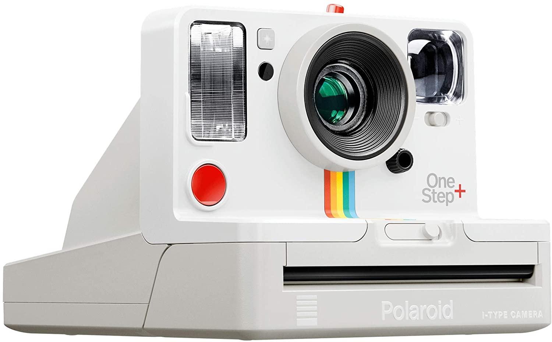 La renovación de un clásico atemporal: Polaroid Originals 9015 OneStep+ (Cámara con Impresión Instantánea) - Mínimo histórico