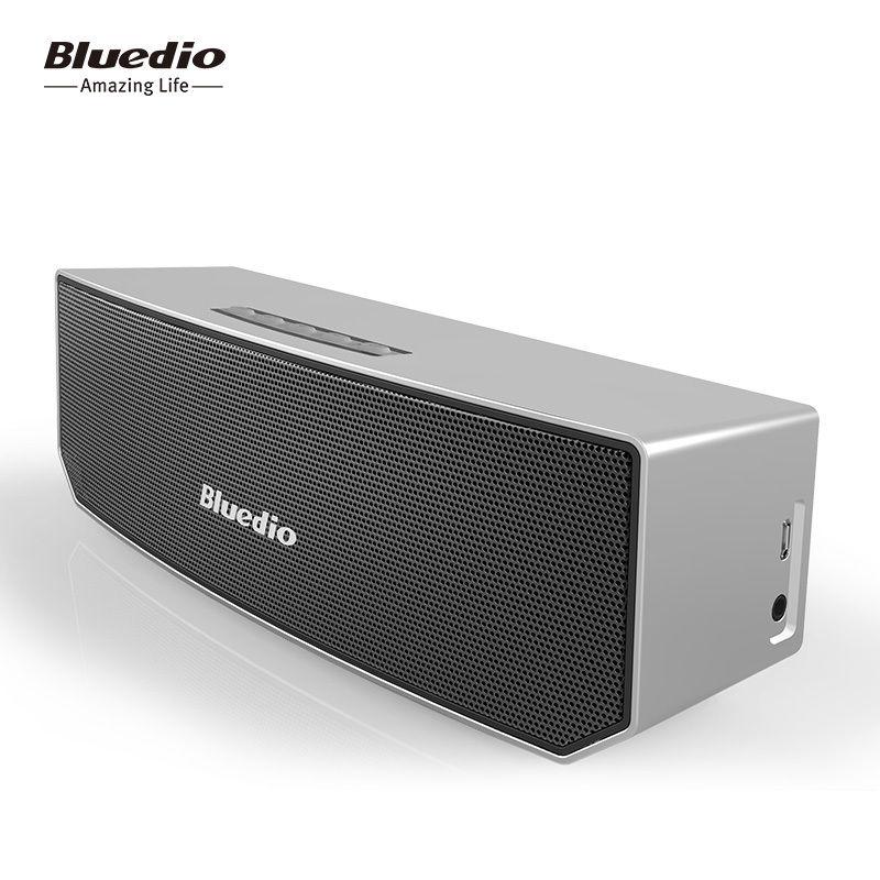 Altavoz Bluetooth Bluedio BS3 Mini