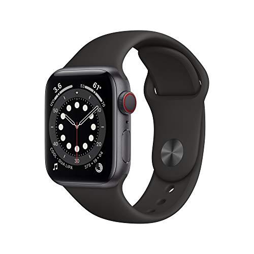 Apple Watch Series 6 + Cellular 40 mm