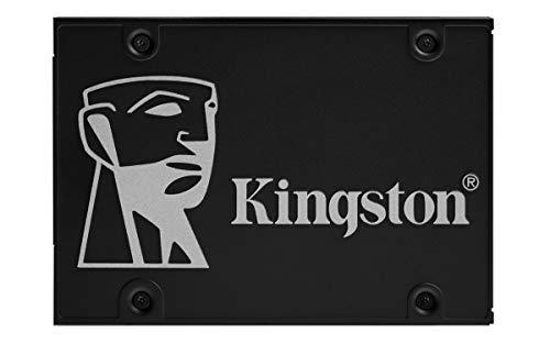 Kingston KC600 SSD SKC600/512G