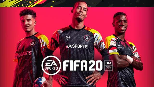 PAQUETE PS4 GRATIS > EA SPORTS™ FIFA 20 Champions Edition