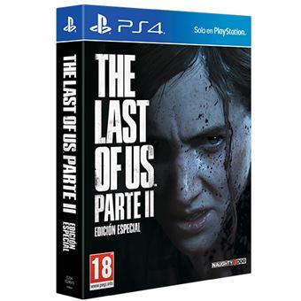 The Last of Us Parte II: Edición Especial