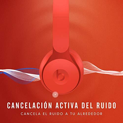 Auriculares Beats Solo Pro con cancelación de ruido