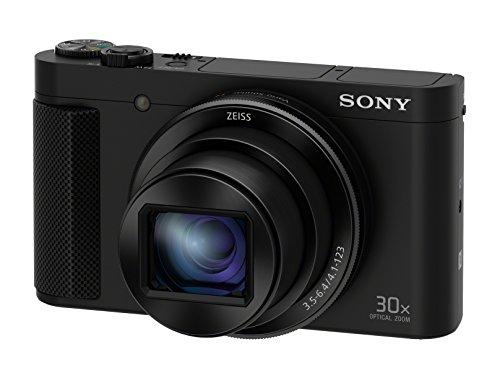 Cámara Compacta Sony Cyber-Shot DSC-HX90 18,2 MP