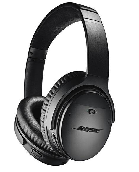 Auriculares Bose QuietConfort 35 II NFC y Bluetooth MODELO: QC 35 II