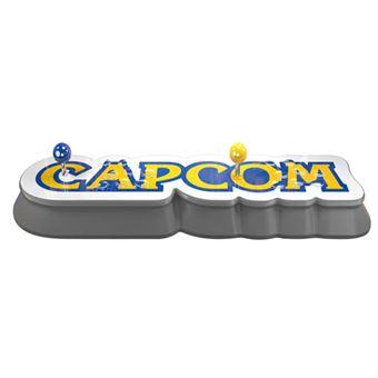 Consola Retro Capcom Home Arcade (149,99 € socios | 160,99 € no socios)