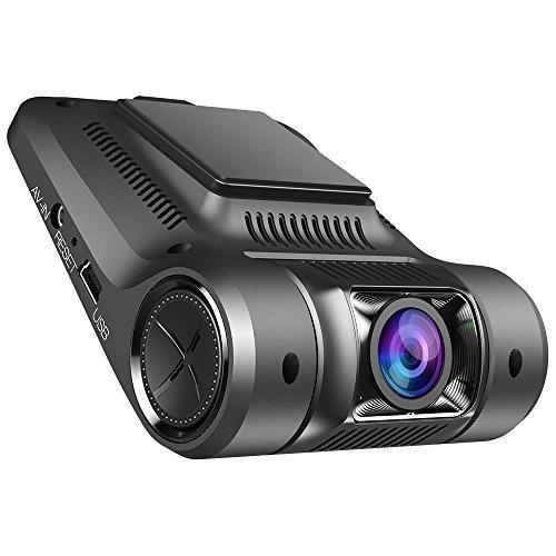 Cámara para coche  Full HD 1080p 30fps