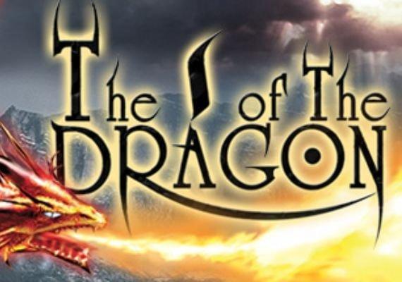The I of the Dragon (Steam) por solo 0,01€