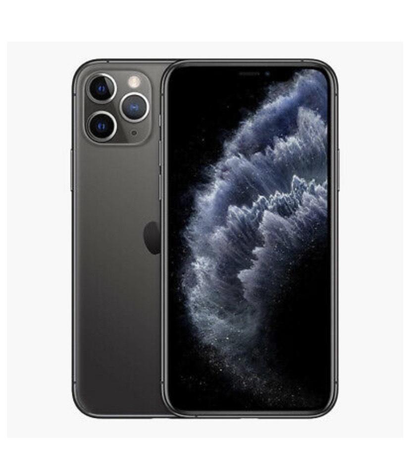 Apple iPhone 11 Pro 64gb Negro
