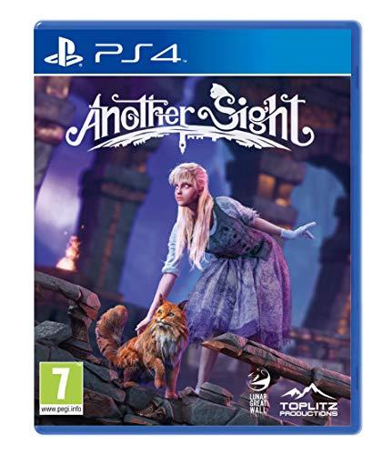 Another Sight para PS4