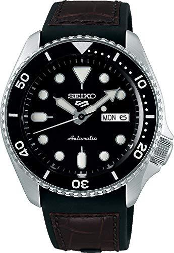 Seiko Reloj Analógico SRPD55K2