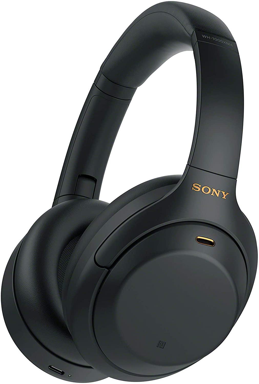 Sony WH1000XM4 Auriculares BT