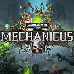STEAM :: Juega gratis Warhammer 40,000: Mechanicus