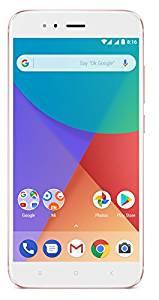 Xiaomi Mi A1 (128 € al aplicar 20% REACONDICIONADO)