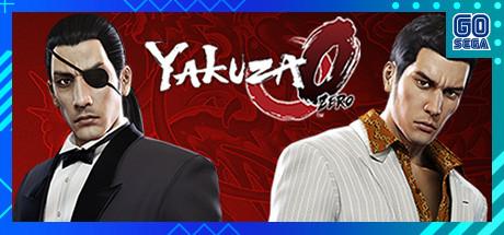 Yakuza 0 Steam