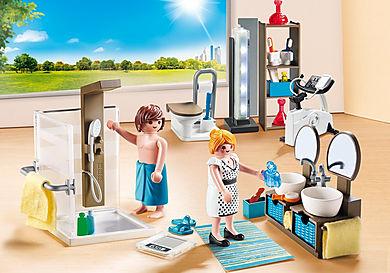 20% de descuento en City Life de Playmobil