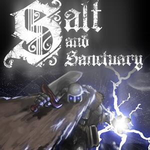 Salt and Sanctuary [STEAM]