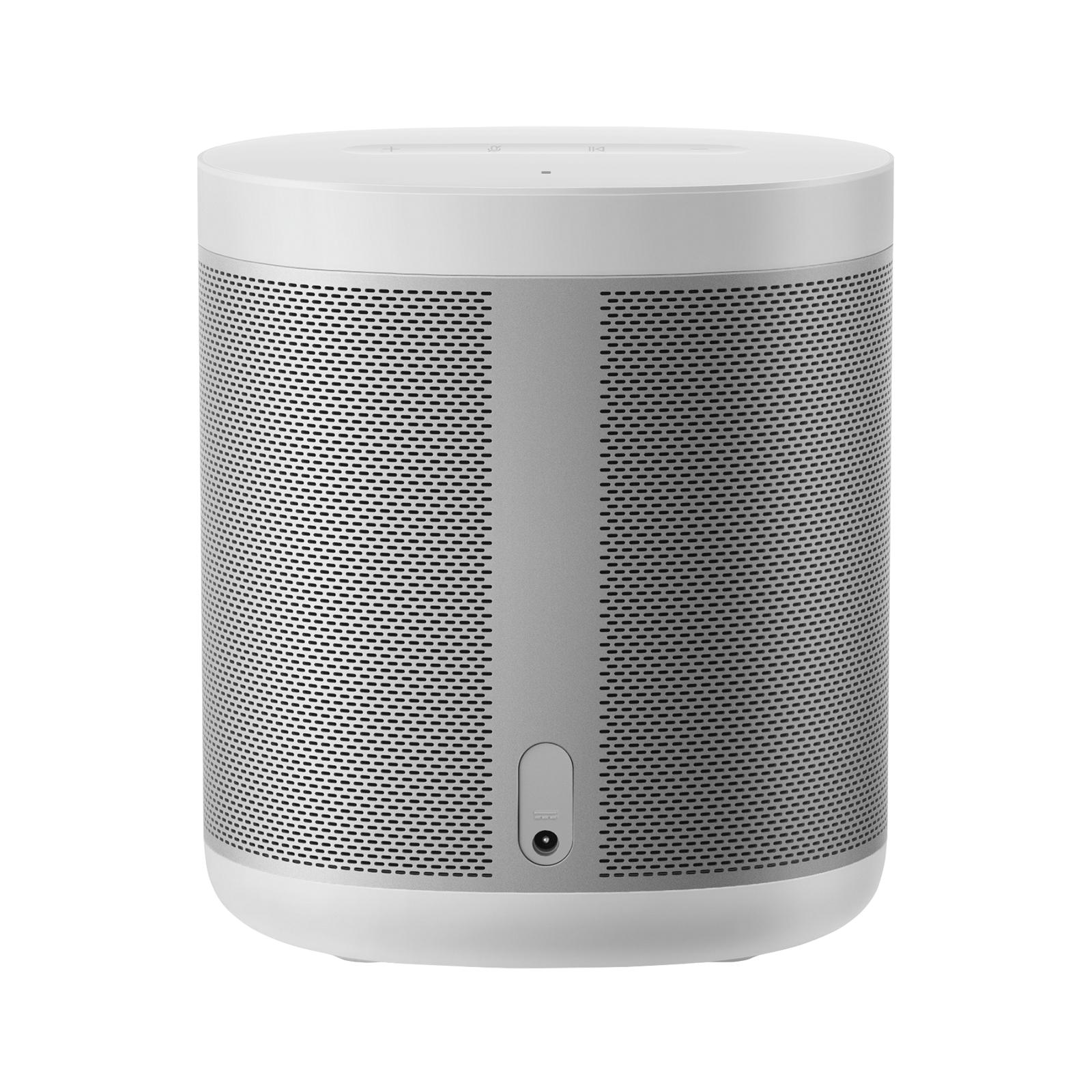 Mi Smart Speaker + Mi Smart LED Bulb Essential