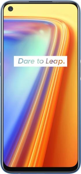 Realme 7 con pantalla 6,5″ 6GB/64 Android10 Batería 5000 Mha