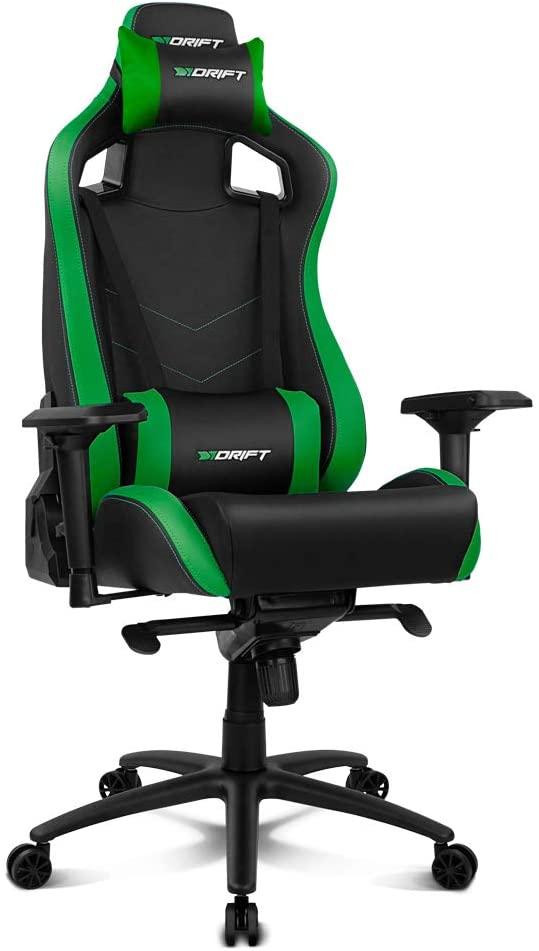 Drift Dr500 verde (temporalmente sin stock, pero se puede pedir)