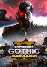 Battlefleet Gothic Armada 2 PC 10,20€ @ gamersgate