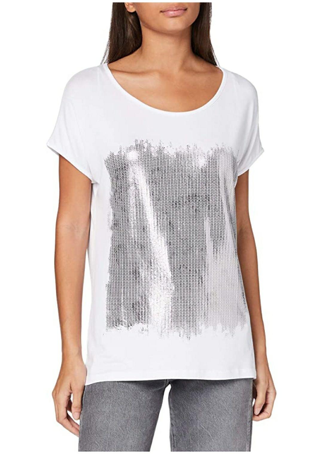 TALLA 38 - Berydale Bd299 - Camiseta Mujer