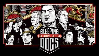 Sleeping Dogs: Definitive Edition (Steam)