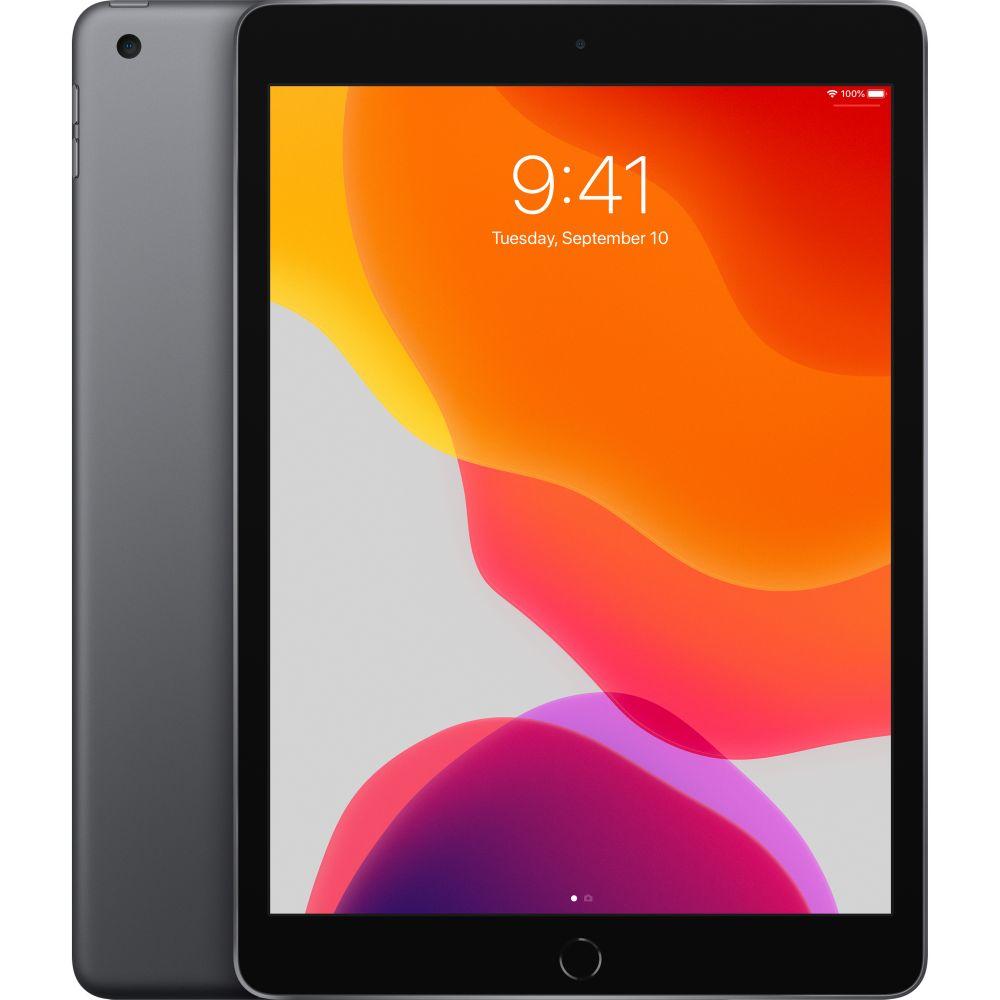 Apple iPad 2019 | 3GB - 128GB Wifi - GRIS