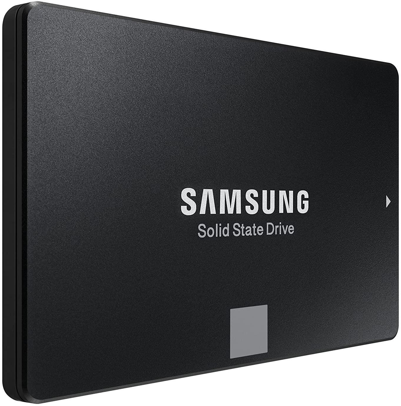 "Samsung 860 EVO 2.5"" 500 GB Serial ATA III"