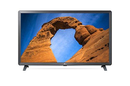 LG 32LK6100PLB - Smart TV  Full HD, iA, HDR, Wi-Fi + 10€ Amazon Pantry