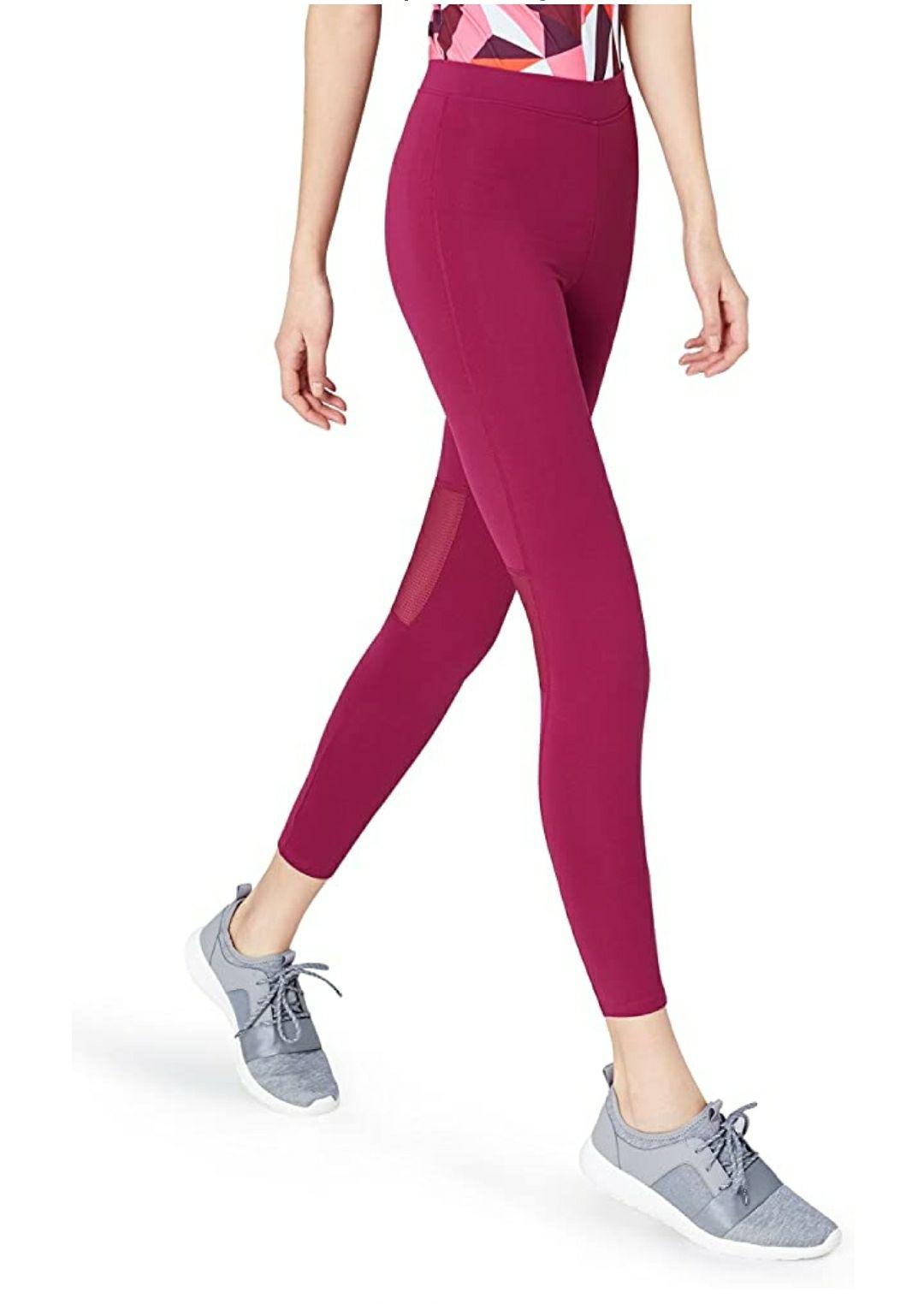 TALLA XL - Activewear Mallas de Deporte Mujer