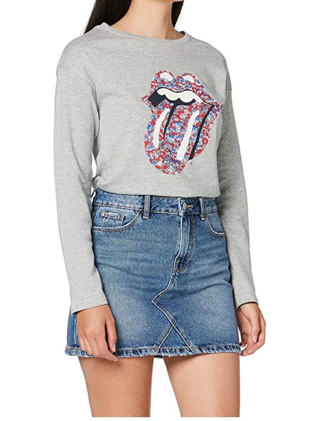 TALLA 38 - Pimkie Faldas Casuales de Mujer