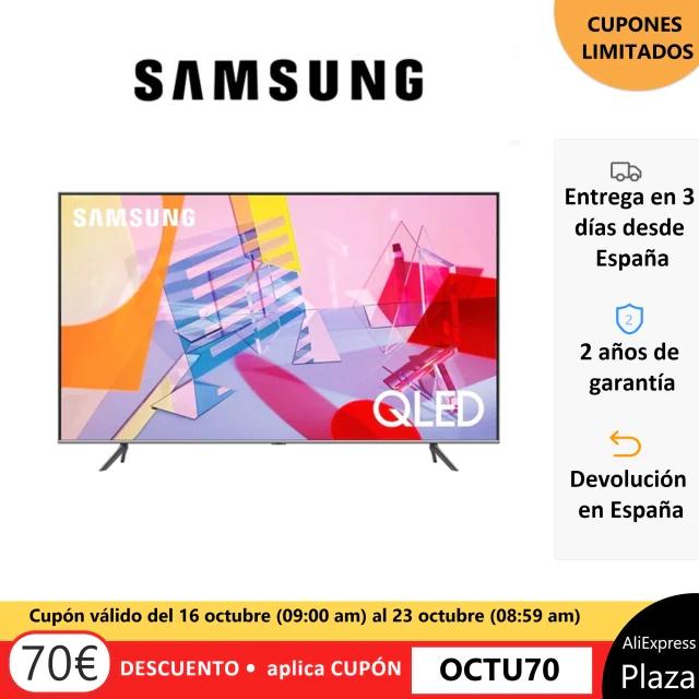 """TV SAMSUNG Q60TA-50"""""""
