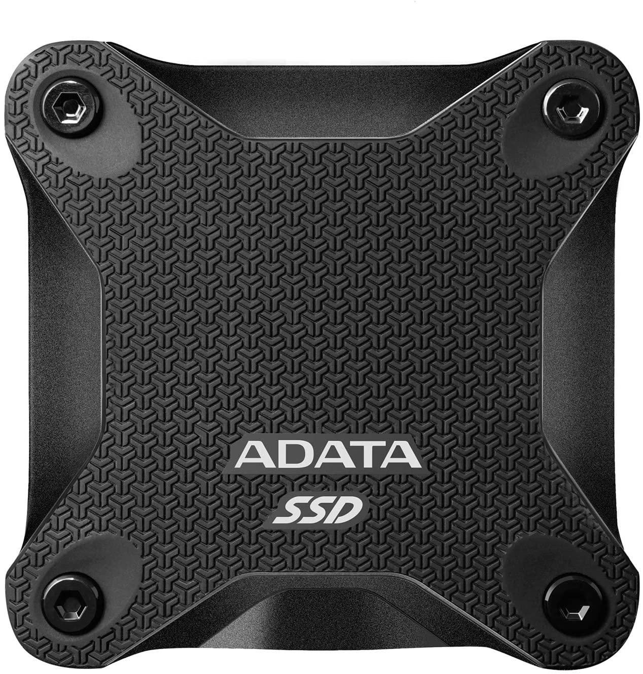 Adata SSD 240gb portable en Carrefour Castellón