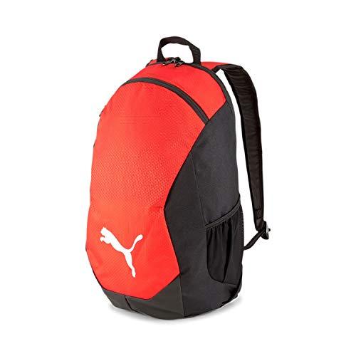 Puma, mochila unisex teamfinal 21 color rojo