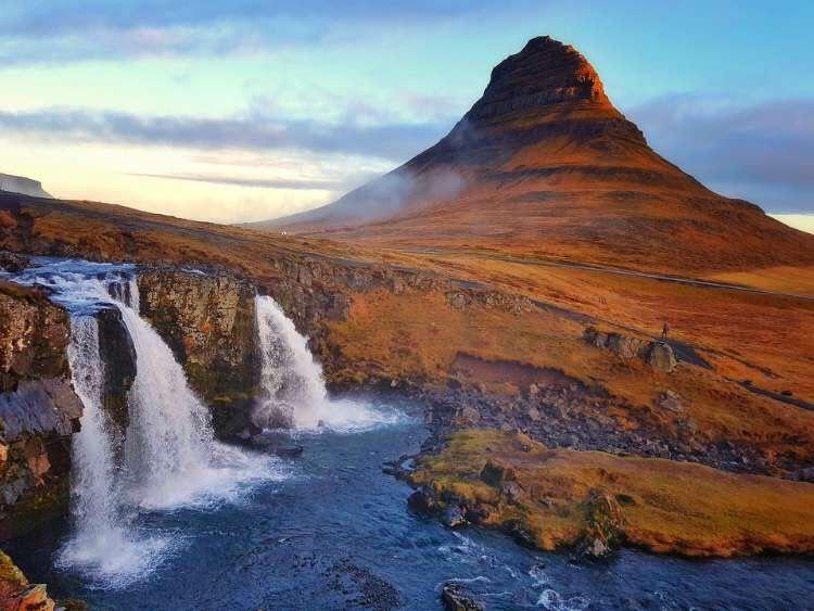 Vuelos a Islandia desde varias ciudades de España i/v