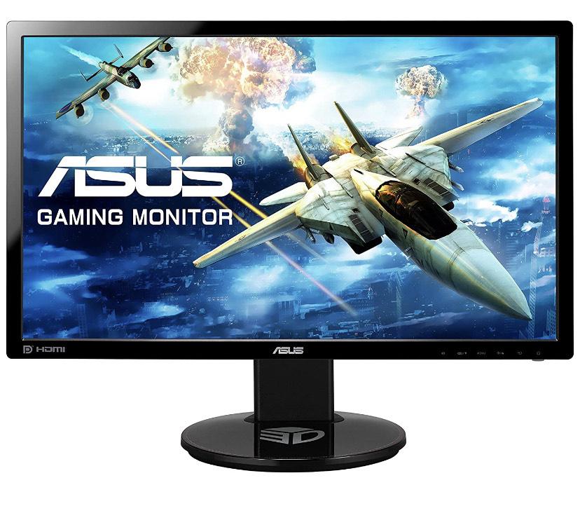 "ASUS VG248QE Serie VG248 - Monitor de Gaming de 24"" Full-HD"