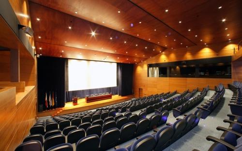 Cine gratis en Vigo [Sede Afundación de Vigo]