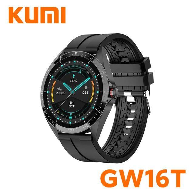 SmartWatch Kumi GW16T