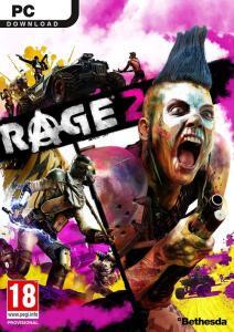 Rage 2 para PC
