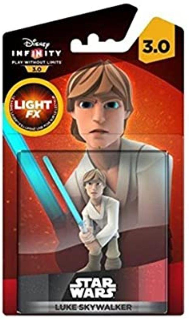 Figura Luke Light FX