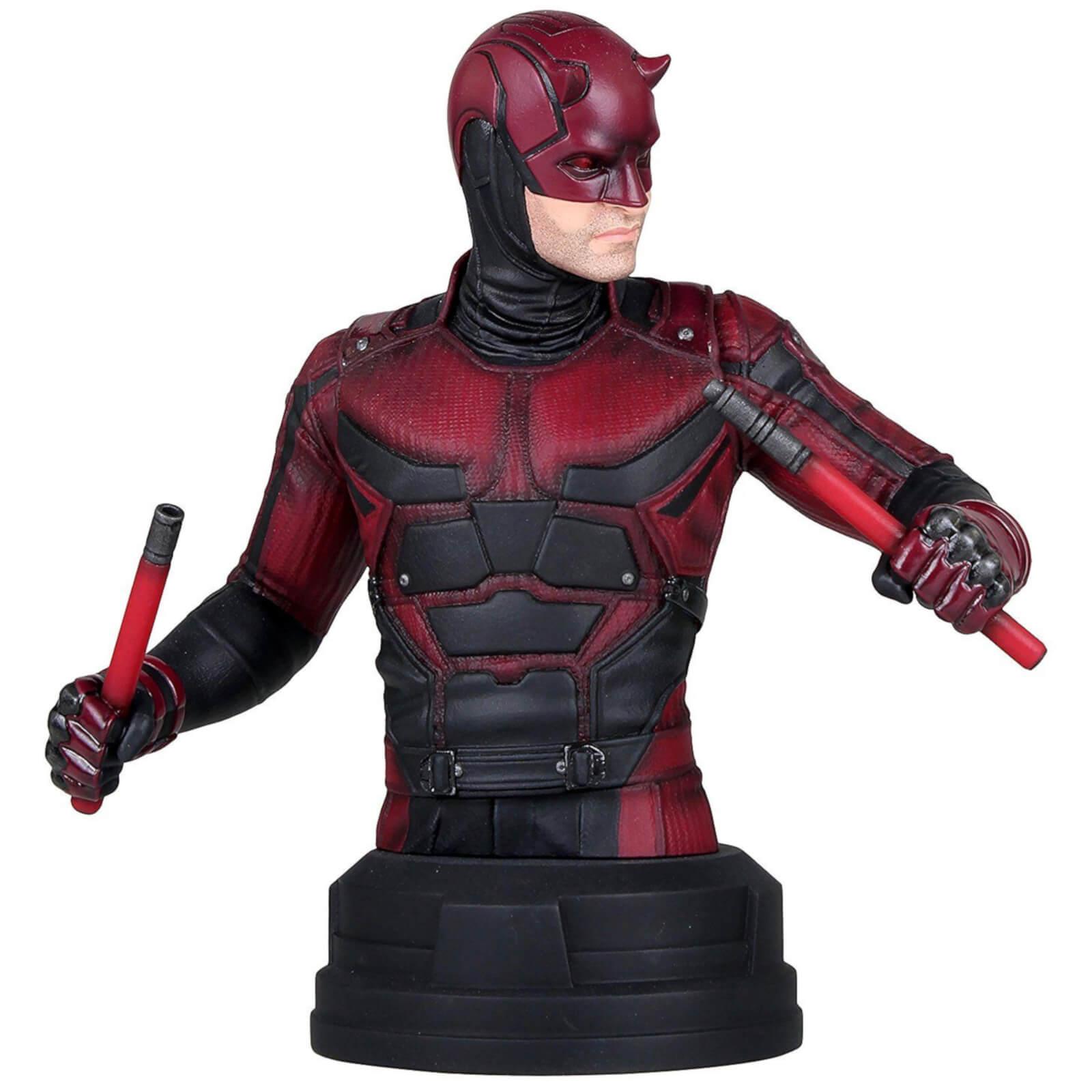 Gentle Giant Marvel Netflix Daredevil 1/6 Mini Bust - 18cm