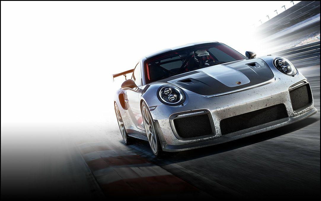 Pase de coches - Forza Motorsport 7
