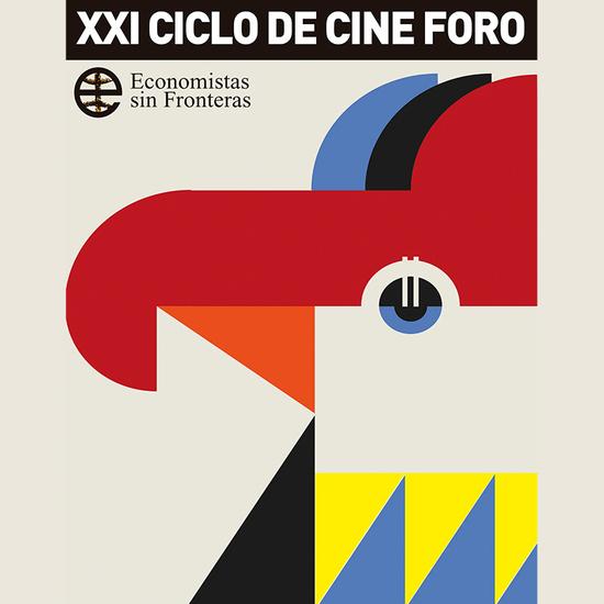 Filmin, películas gratis con motivo del XXI Ciclo de Cine de Economistas sin Fronteras