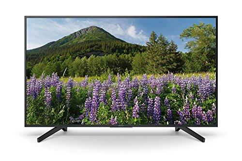 """[TV + Barra Sony] TV Sony KD55XF7004 - Smart TV de 55"""" 4K Ultra HD + Sony HTSF150 - Barra de Sonido"""