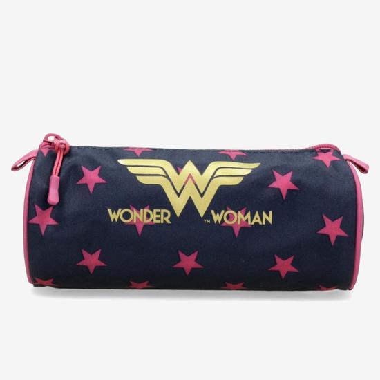Estuche Wonder Woman con envío gratis a tienda