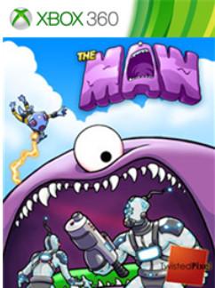 "XBOX ONE/360: ""The Maw"" (Gratis) - Miembros Gold"