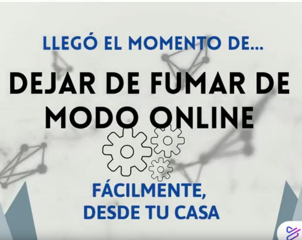 Deja de fumar gratis, desde casa, con la unidad de tabaquismo de la Universidad de Santiago de Compostela