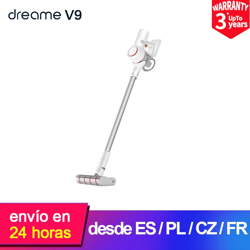 """Aspiradora """"Xiaomi"""" Dreame V9 - Aliexpress Plaza (solo 48h)"""