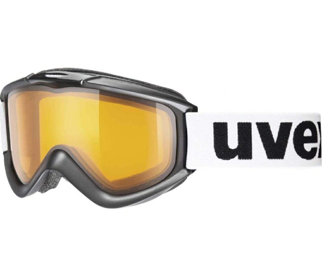 Uvex Máscara FX Bike, Unisex Adulto